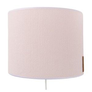 Wandlamp Classic roze - 20 cm