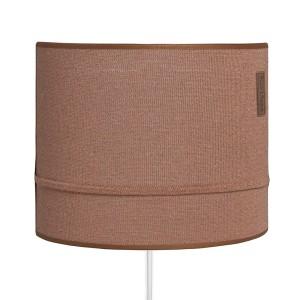Wandlamp Sparkle koper-honey mêlee - 20 cm