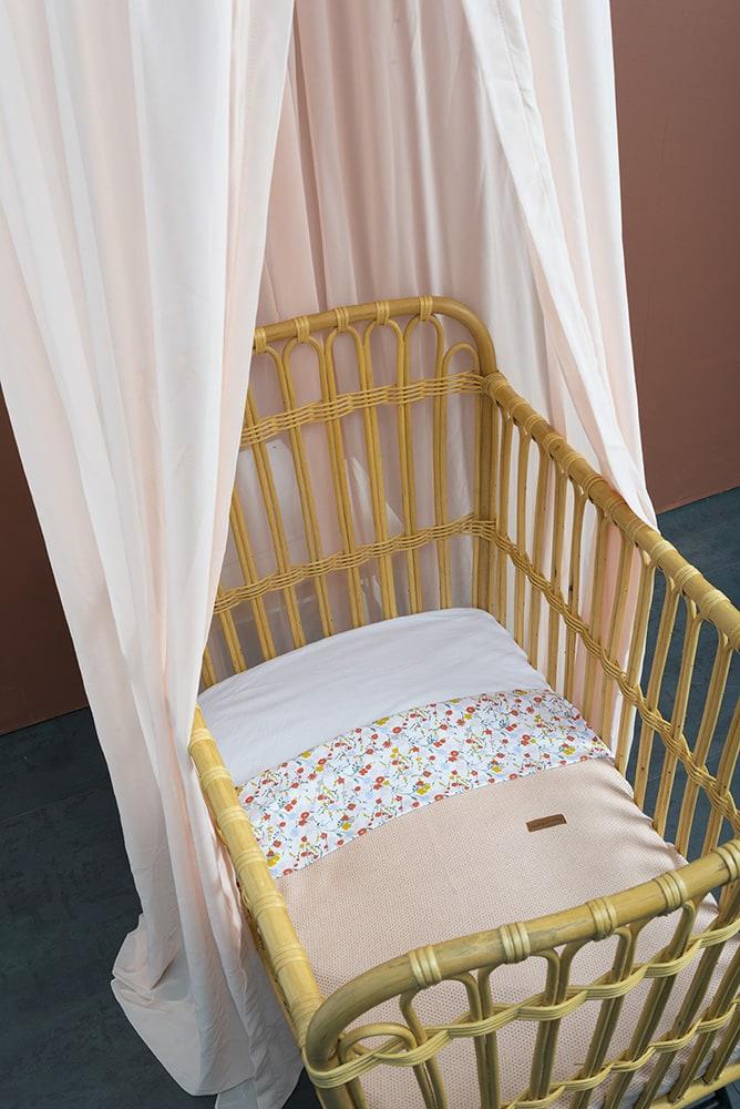 2825 babys only bloom wiegdeken 1