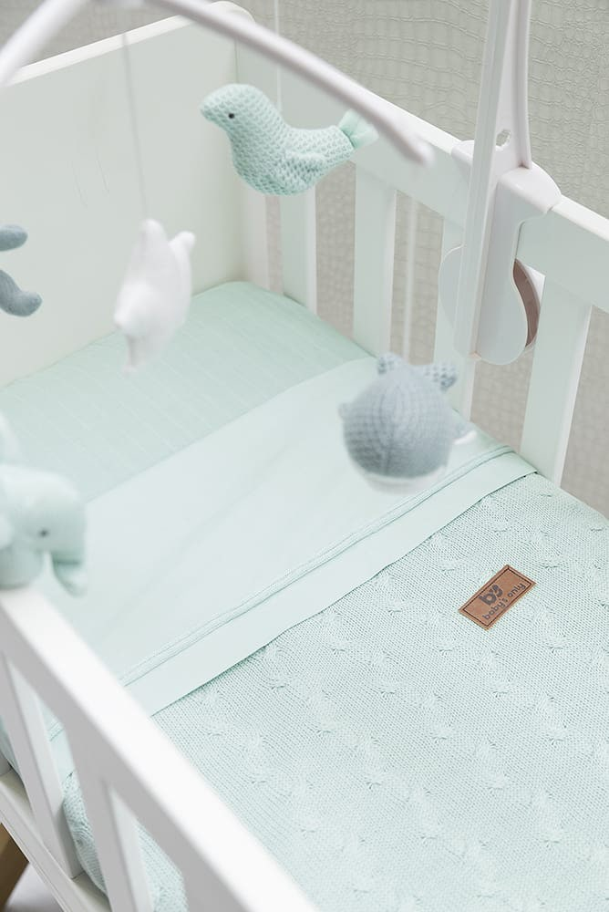 bo013010x48 babys only cable wiegdeken 6