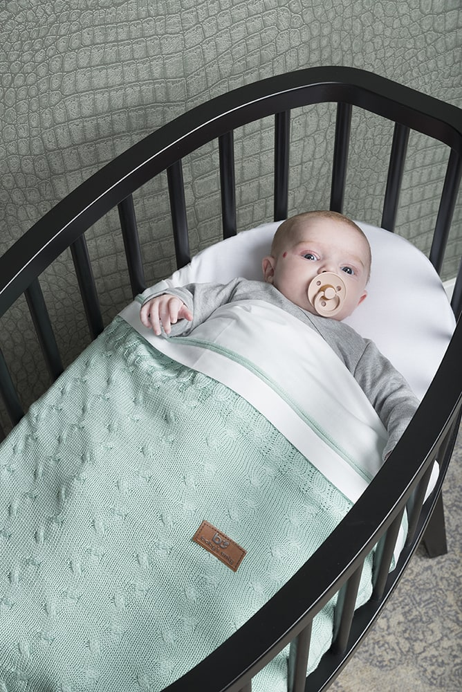bo013010x48 babys only cable wiegdeken 2