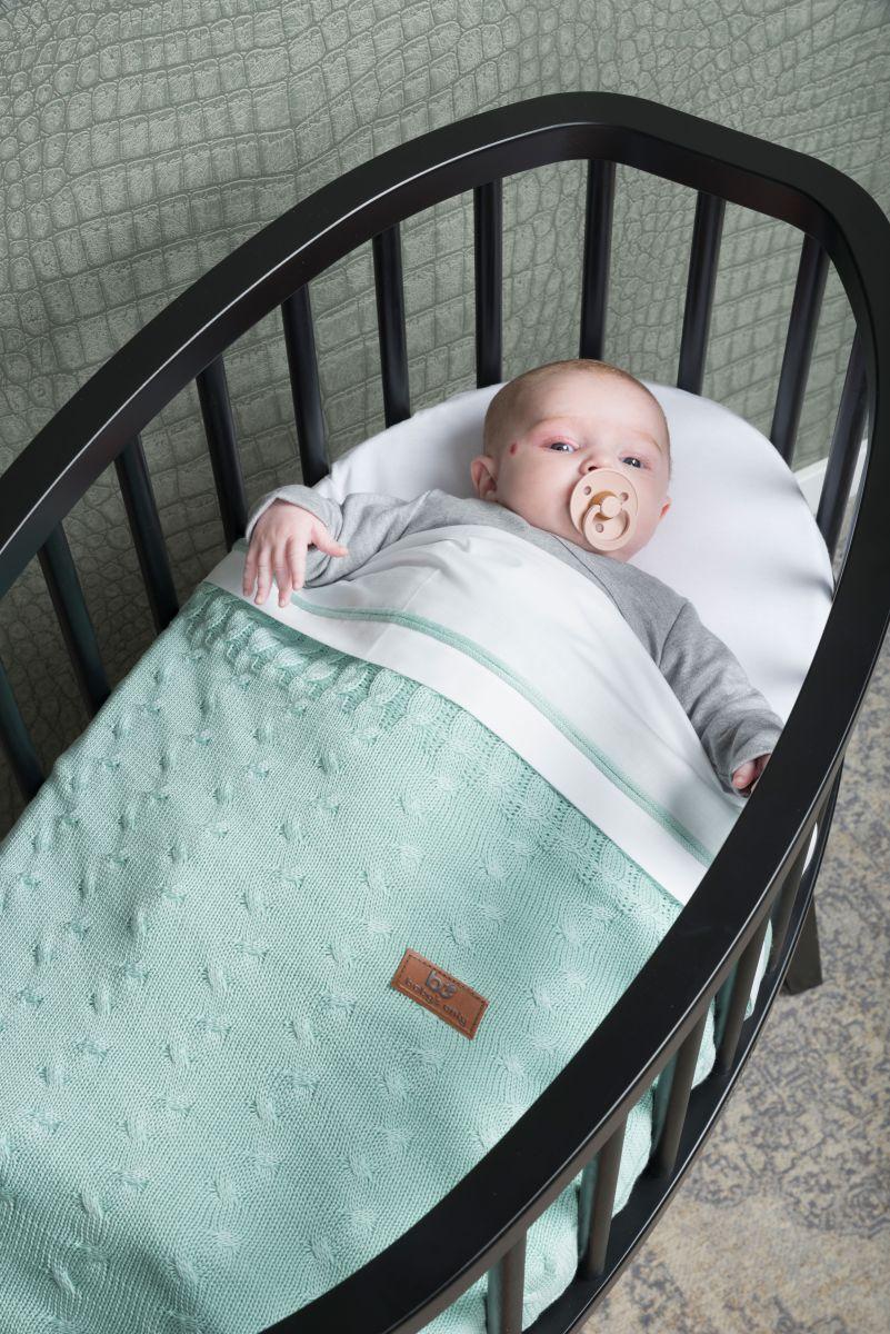 bo013013x48 babys only cable wiegdeken teddy 2