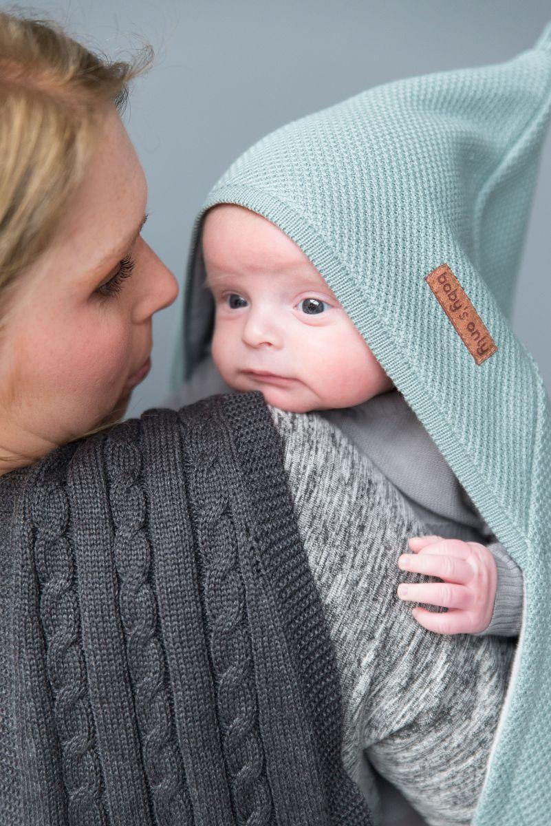 bo020026 babys only classic wikkeldeken 1