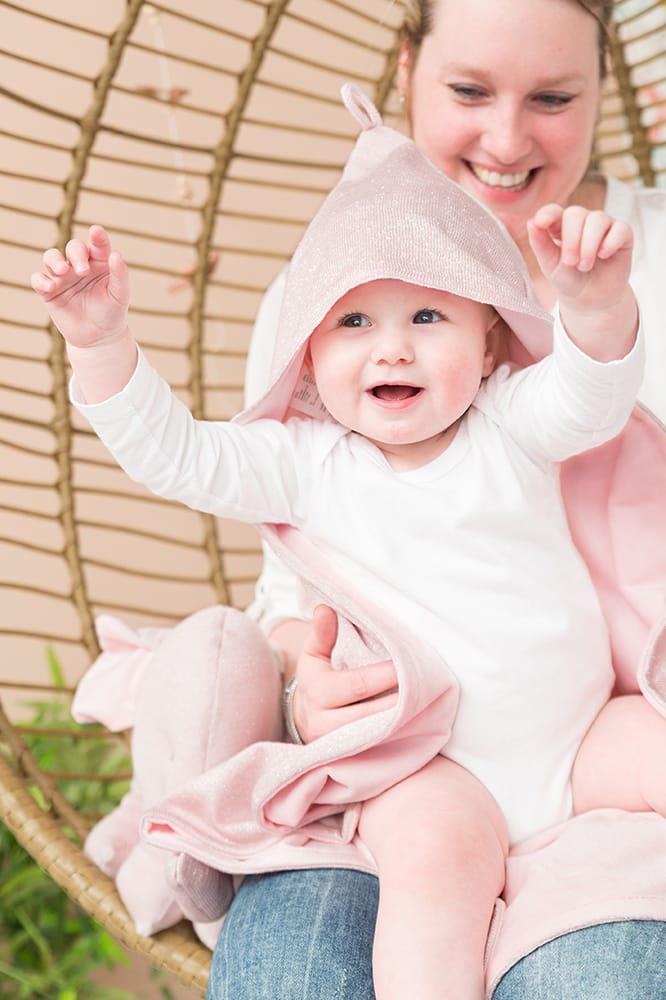 babys only 4024 omslagdoek soft sparkle 4