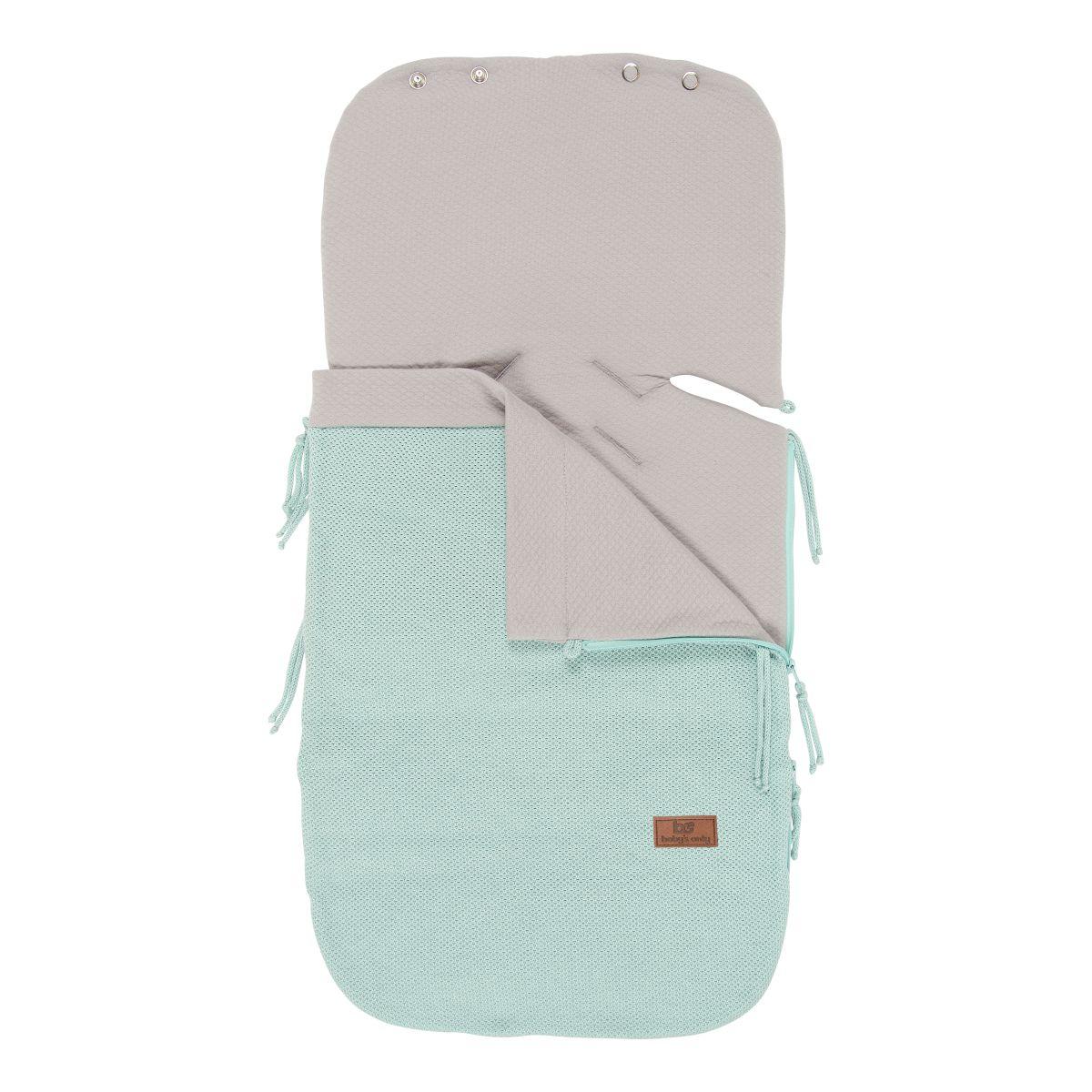 babys only 0201309 zomervoetenzak classic mint