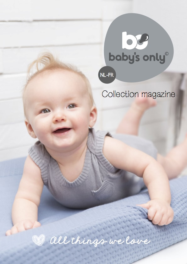 Baby's Only Catalogue 2017