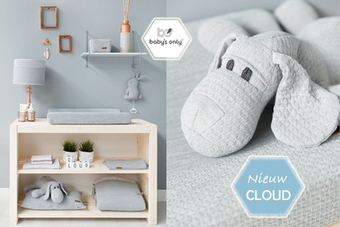 Baby`s Only Cloud
